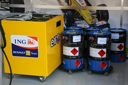 Renault fuel