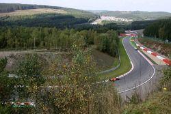 Адриан Сутиль, Spyker F1 Team, F8-VII-B