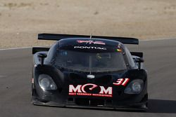 #31 Matt Connolly Motorsports Pontiac Chase: Matt Connolly, Ted Ballou, Shawn Price