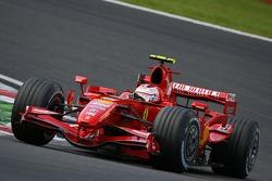 Kimi Räikkönen, Scuderia Ferrari F2007