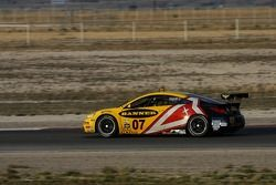 #07 Banner Racing Pontiac GXP.R: Paul Edwards, Kelly Collins, Andy Pilgrim