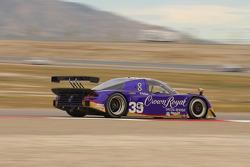 #39 Cheever Racing - Pontiac Pontiac Fabcar: Christian Fittipaldi, Harrison Brix, Richard Antinucci