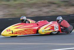 50-Glyn Jones-LCR Suzuki-DSC Vagabonds Team Isle Of Man
