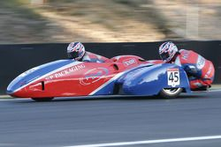 45-Andy Percy-Michael Hildebrand-LCR Suzuki K6-Reliance Racing