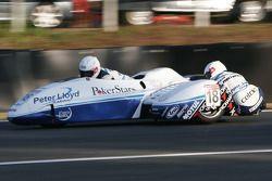 18-Dave Molyneux-Dan Sayle-LCR Suzuki-Team Molyneux Peter Lloyd Racing