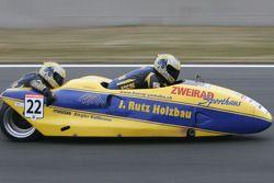 22-Jacob Rutz-Rita Aeberli-LCR Suzuki-Hanni Racing Team RT