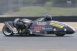 55-Markus Schlosser-Adolf Hänni-LCR Suzuki-Hänni Racing Team