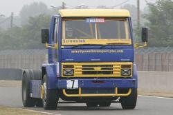 7-Graham Powell-Ford Cargo-Graham Powell