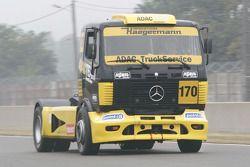 170-Reinhard Haegermann-Mercedes Benz-Adac Team Haegermann