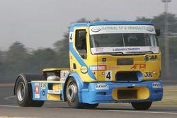 4-Maurice Monfrino-Renault Sisu-Paris Truck Racing