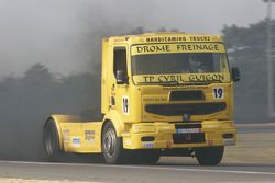 19-Cyril Guigon-Renault Isuzu-Cyril Guigon