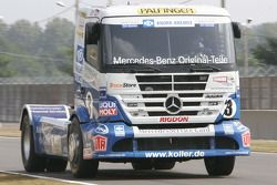 3-Jochen Hahn-Mercedes Benz-Team Hahn