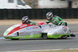 97-Michael Grabmüller-Bernd Grabmüller-LCR Suzuki-Team Tirol Delta Austria