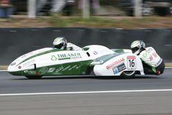 16-Ben Birchall-Tom Birchall-LCR Suzuki-Birchall Racing