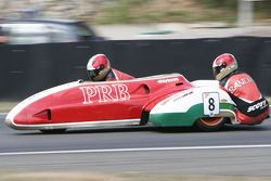 8-Richard Gatt-Paul Randall-LCR Suzuki-GRS Racing