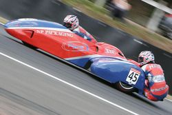 45-Andy Percy-Michael Hildebrand-LCR Suzuki K6-Reliance Racing