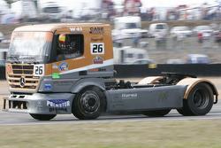 26-Enrique Sanjuan Morales-Mercedes Benz-Team Hahn