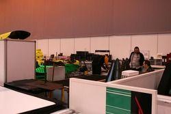 A1GP Technical Centre