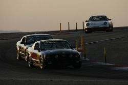 #52 Rehagen Racing Mustang GT: Mike Canney, Dean Martin