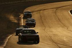 #62 Roar Racing Mazda RX-8: Ricky Diaz, Chip Van Vurst