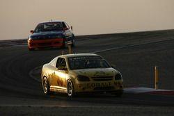 #53 Predator Auto Sport Chevrolet Cobalt: Tyler Givogue, Kurt Kossmann