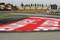 DTM at the Circuit de Catalunya