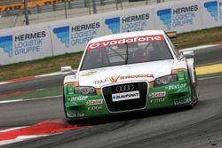 Markus Winkelhock, Futurecom TME, Audi A4 DTM 2005