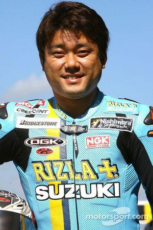 Kousuke Akiyoshi