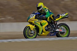 Samedi, qualifications Superbike