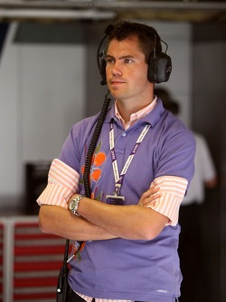 Brother and manager of Martin Tomczyk, Audi Sport Team Abt Sportsline, Audi A4 DTM