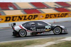 Timo Scheider, Abt Sportsline, Audi A4 DTM 2007