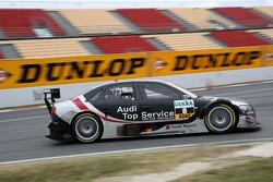 Timo Scheider, Audi Sport Team Abt Sportsline, Audi A4 DTM