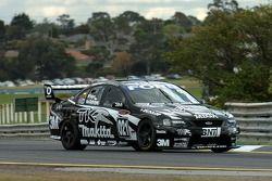 Team Kiwi Racing