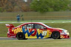 Max Wilson through Turn 1