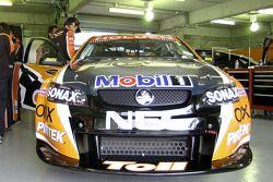 The Toll/HSV garage