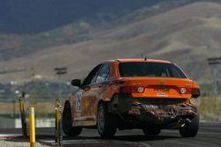 #75 Kensai Racing Acura TSX: Aaron Povoledo, Beau Buisson