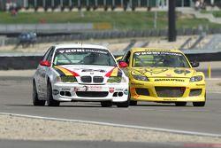 #24 V-Pack Motorsport BMW 330i: Daniel Colembie