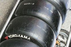 Nouvelle marque Yokohamas