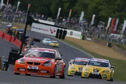 Colin Turkington, Team RAC, BMW 320si WTCC