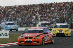 Colin Turkington, Team RAC, BMW 320si WTCC