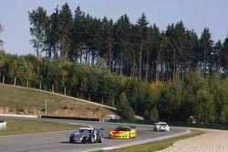 #177 G Private Racing Porsche 997 Cup: Otto Dragoun, Alois Mair