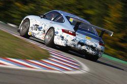 #178 G Private Racing Porsche 997 Cup: Patrick Ortlieb, Jörg Peham