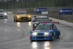 Tour de formation: #51 BMW M3 E46: Willie Moore, Rupert Douglas-Pennant, Nick Jacobs