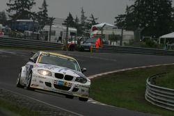 #263 Motorsport Arena Oschersleben BMW 120d: Stian Sorlie, Jörg Viebahn, Kai Riemer, Torsten Schuber