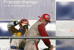 Nicolas Lapierre, DAMS, Luca Filippi, Super Nova Racing