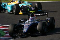Kohei Hirate, Trident Racing, Alexandre Negrao, Minardi Piquet Sports