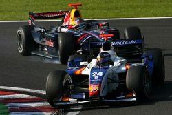 Vitaly Petrov, Campos Grand Prix, Bruno Senna, Arden International