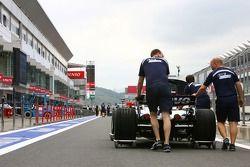 Williams F1 Team