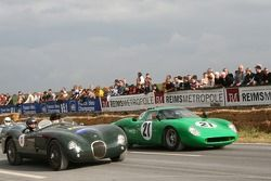 David Piper Ferrari 275lm