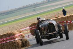 1927 Bugatti 35